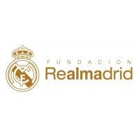Logo of Fundación Real Madrid