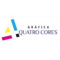 Logo of Gráfica Quatro Cores