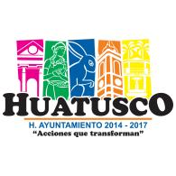 Logo of H. Ayuntamiento Huatusco