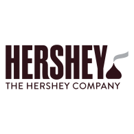Logo of The Hershey Company