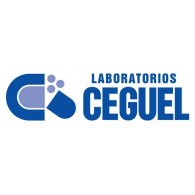 Logo of Laboratorios Ceguel