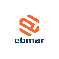 Logo of Ebmar