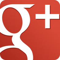 Logo of Google Plus