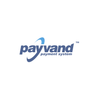 Logo of Payvand Payment System