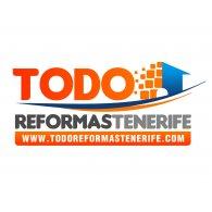 Logo of Todo Reformas Tenerife