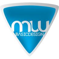 Logo of MW basic design