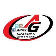 Logo of Ariel Graphics