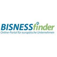 Logo of Bisnessfinder