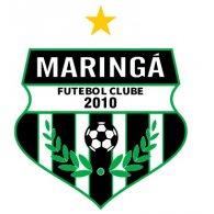 Logo of Maringa Futebol Blube