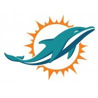 Logo of Miami Dolphins