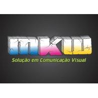 Logo of MKW Solucao em Comunicação Visual