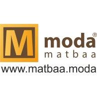 Logo of Moda Matbaa