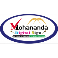 Logo of Mohanonda Digital Sign