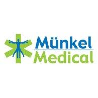 Logo of Münkel Medical