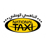 Logo of National Taxi