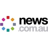 Logo of news.com.au