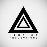 Logo of Line Up Productions