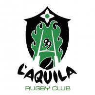Logo of L'Aquila Rugby Club