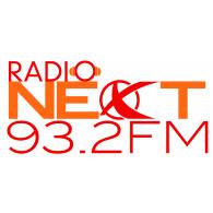 Logo of Radio Next 93.2FM