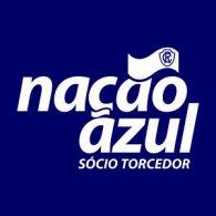 Logo of Nação Azul