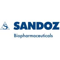 Logo of Sandoz Biopharmaceuticals