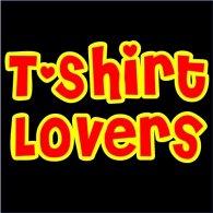 Logo of T-Shirt Lovers