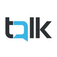 Logo of Talk