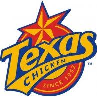 Logo of Texas Chicken