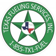 Logo of Texas Fueling Services