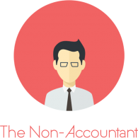 Logo of The Non-Accountant