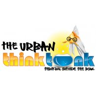 Logo of The Urban Think Tank