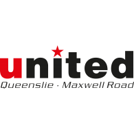 Logo of United Queenslie & Maxwell Road