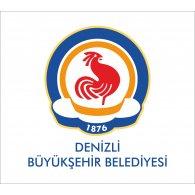 Logo of Denizli Büyüksehir Belediyesi