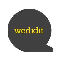 Logo of Wedidit Creative