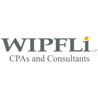 Logo of Wipfli, CPAs and Consultants