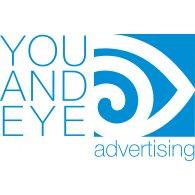 Logo of You and Eye Advertising