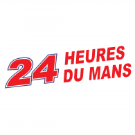 Logo of 24h du mans