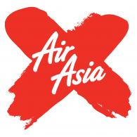 Logo of Air Asia X