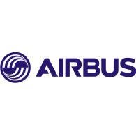 Logo of Airbus