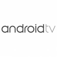 Logo of Android TV