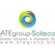 Logo of ATEgroup - Solteco