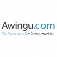 Logo of Awingu.com