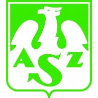 Logo of Akademicki Związek Sportowy