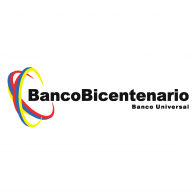 Logo of Banco Bicentenario