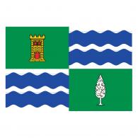 Logo of Bandera de Mequinenza