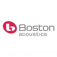 Logo of Boston Acoustics