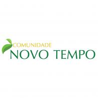 Logo of Comunidade Novo Tempo