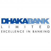 Logo of Dhaka Bank