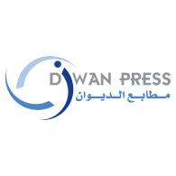 Logo of Diwan Printing Press