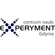 Logo of Experyment Centrum Nauki Gdynia